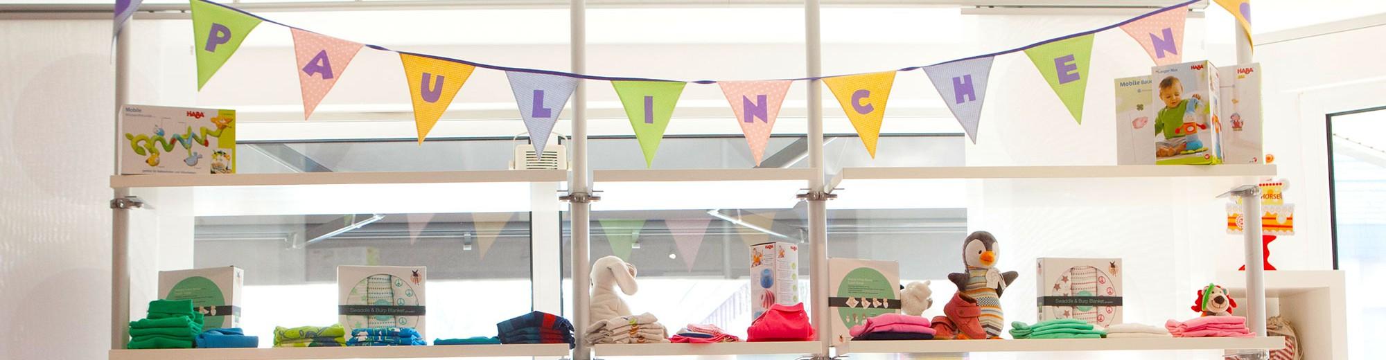 Willkommen bei Paulinchen - Kindermode Oberpleis Königswinter